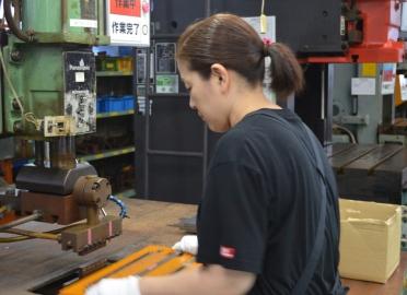 【スタッフインタビュー】製造部在籍 Kさん