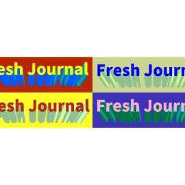 Fresh Journal 3月号