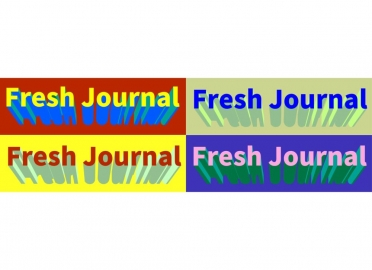 Fresh Journal 3月号