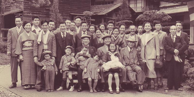 家族が誇れる100年企業